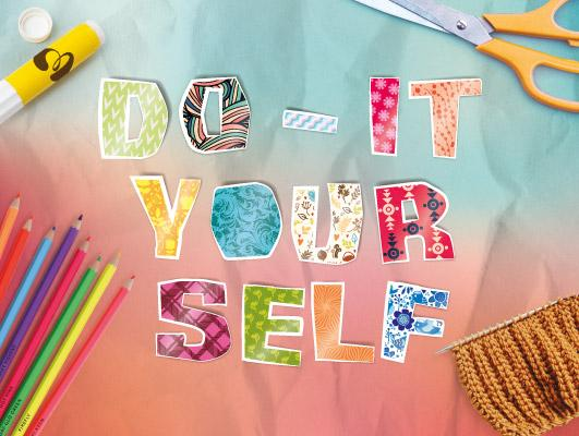"Des ateliers ""Do-it yourself gratuits à Médiacité 02/03/2018"
